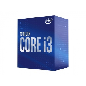 PROCESADOR INTEL I3-10100 10TH GEN