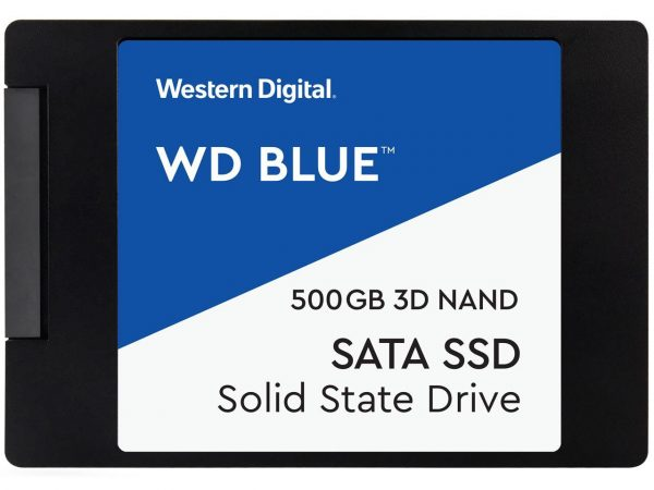 SOLIDO WD BLUE