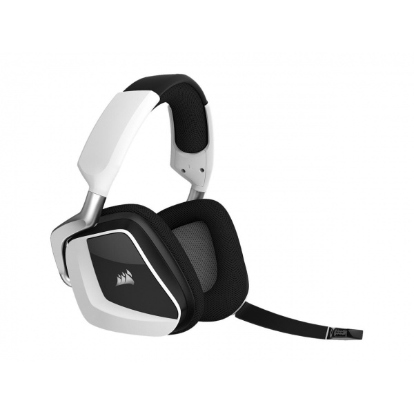 CORSAIR RGB ELITE INALAMBRICO WHITE
