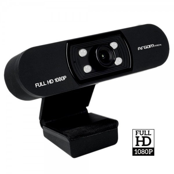 ARGOM CAM50 FULL HD VIDEO
