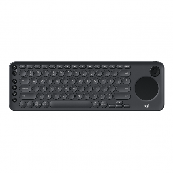 LOGITECH INALAMBRICO SMART