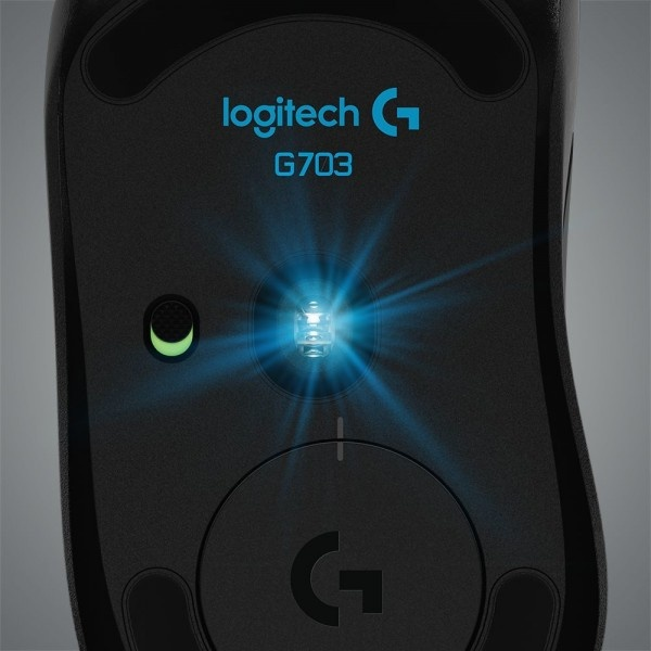 Low Resolution JPG Logitech G703 Wireless Gaming Mouse Feature 2 EMEA