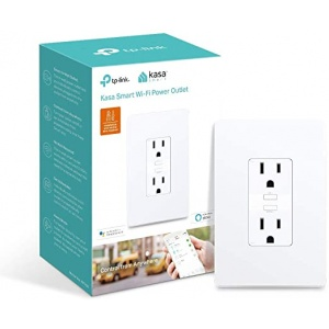 LINK SMART WIFI OUTLET KP200