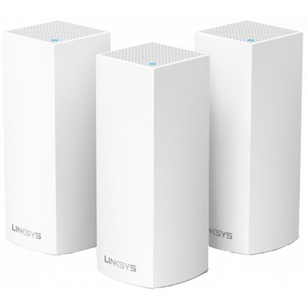 WIFI MESH LINKSYS VELOP HOME 3 PACK